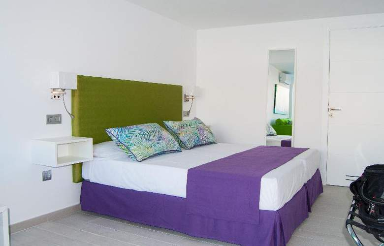 IG Nachosol Atlantic & Yaizasol - Room - 11