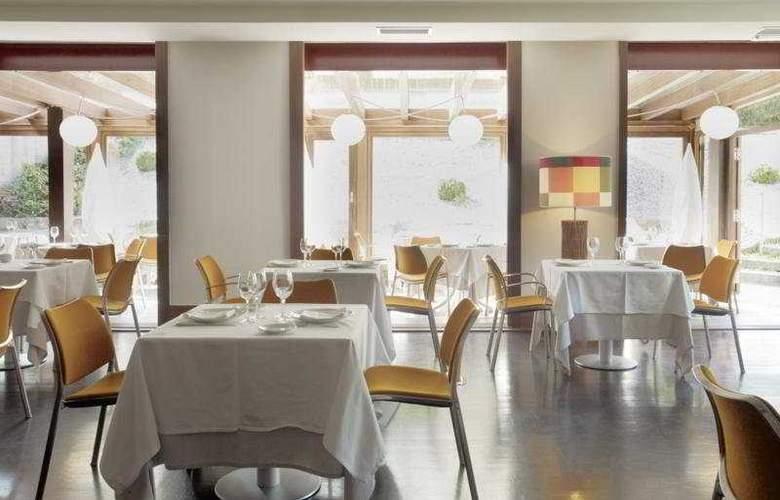 Rio Bidasoa - Restaurant - 8