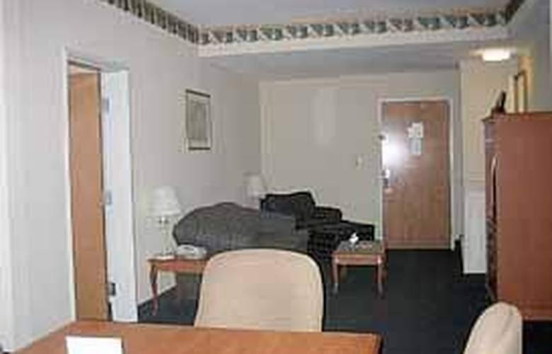 Comfort Suites Goodlettsville - General - 1