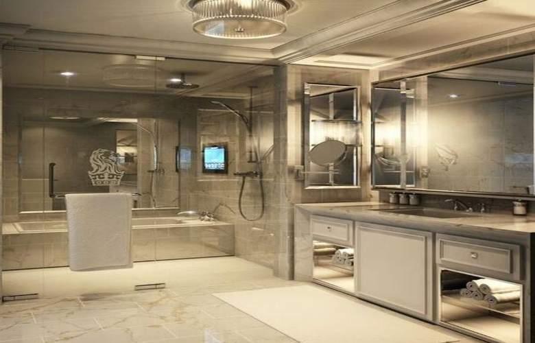The Ritz-Carlton Kuala Lumpur - Room - 13