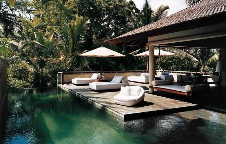 COMO Shambhala Estate - Pool - 7