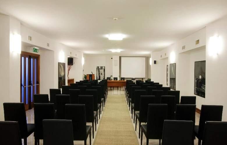 Grand Hotel Tiberio - Conference - 19