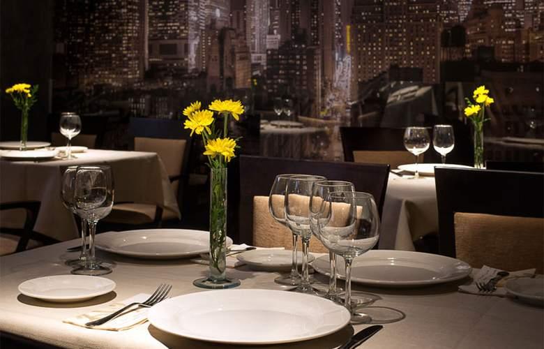 NeoMagna - Restaurant - 53