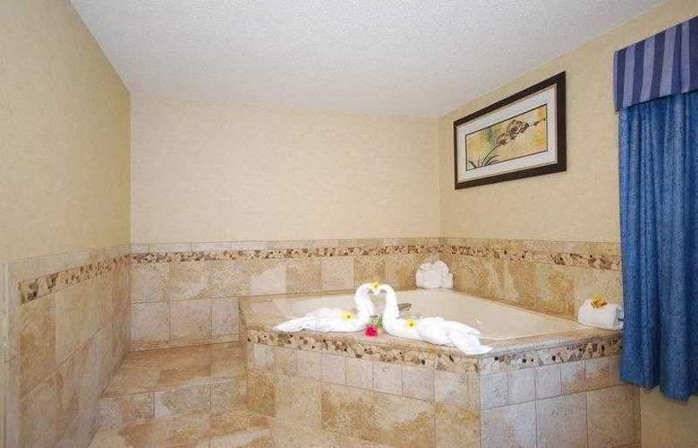 Berkshire Hills Inn & Suites - Hotel - 9