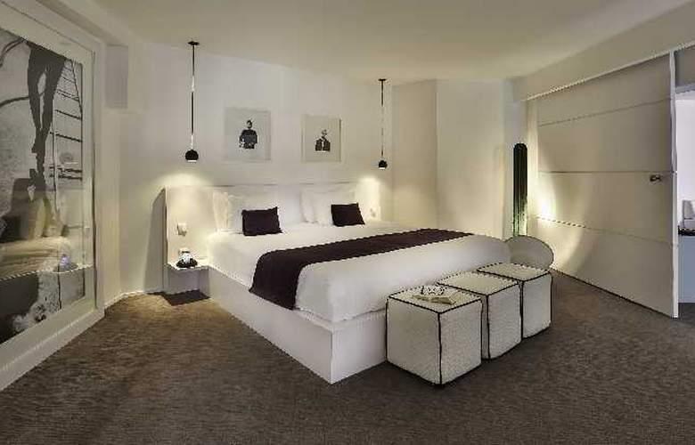 Bab Hotel - Room - 10