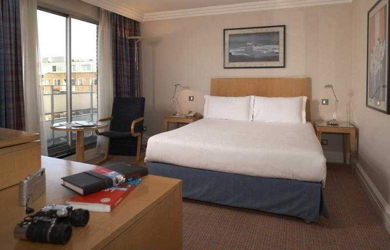 Radisson Blu Portman London - Room - 2