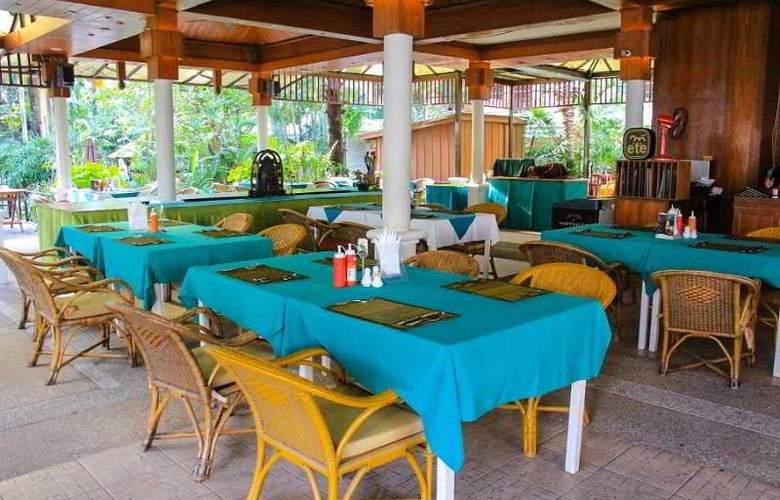 De Lanna Boutique Hotel Chiang Mai - Restaurant - 12