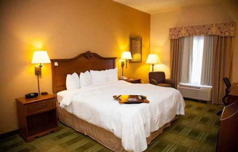 Hampton Inn Brownwood - Hotel - 0
