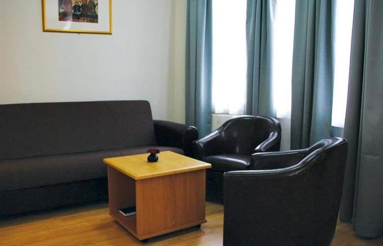 Best Western Plus Hordaheimen - Room - 31