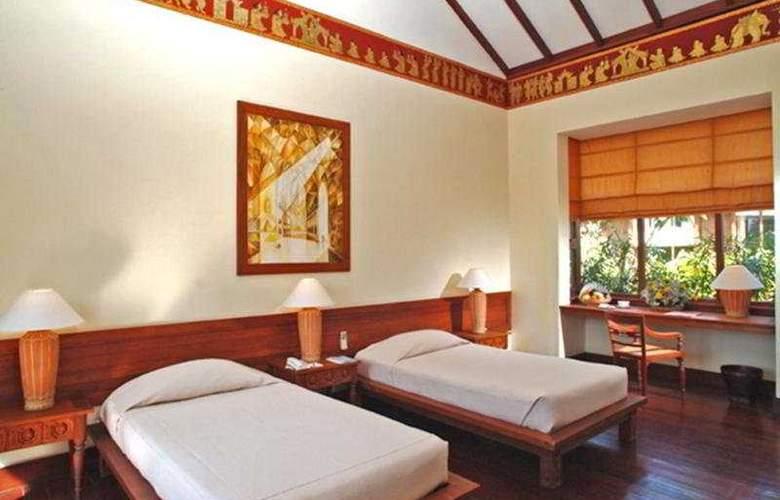 The Hotel@ Tharabar Gate - Room - 3