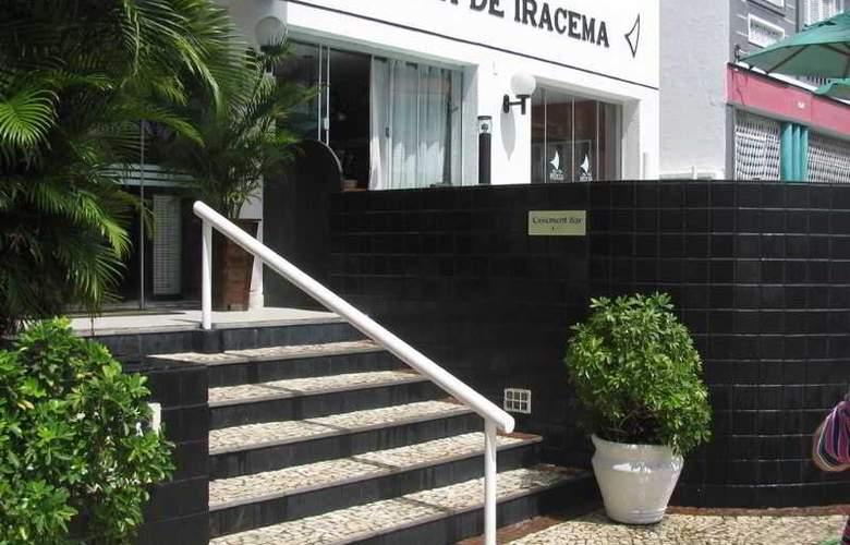 Delphia Praia De Iracema - Hotel - 0