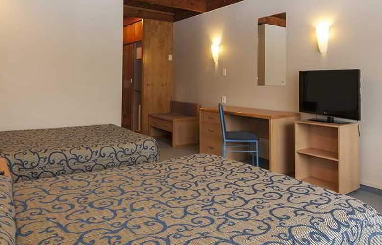 Copthorne Rotorua - Room - 16