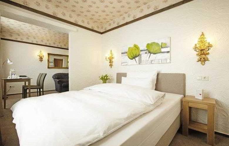 Best Western Mainz - Hotel - 1