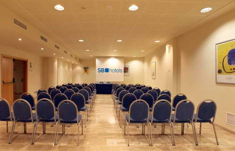 Express Tarragona - Conference - 11