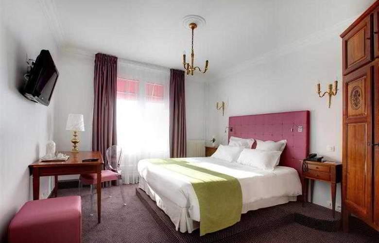 Best Western Villa Henri Iv - Hotel - 3