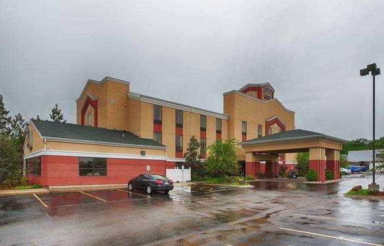 Best Western Seminole Inn & Suites - Hotel - 0