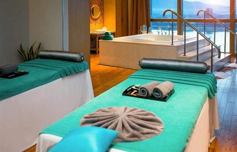 Novotel Danang Premier Han River - Hotel - 10