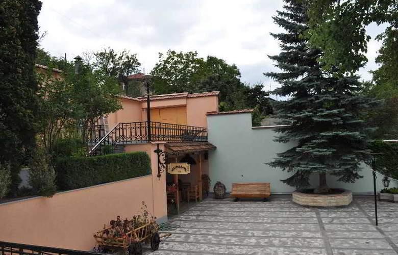 Casanova Inn - Hotel - 39