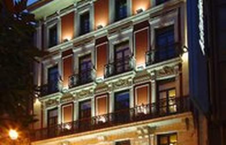 Fruela - Hotel - 0