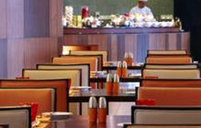 Century Kuching Hotel - Restaurant - 9