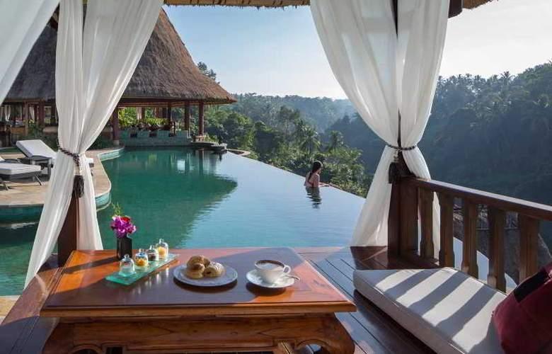 Viceroy Bali - Pool - 30