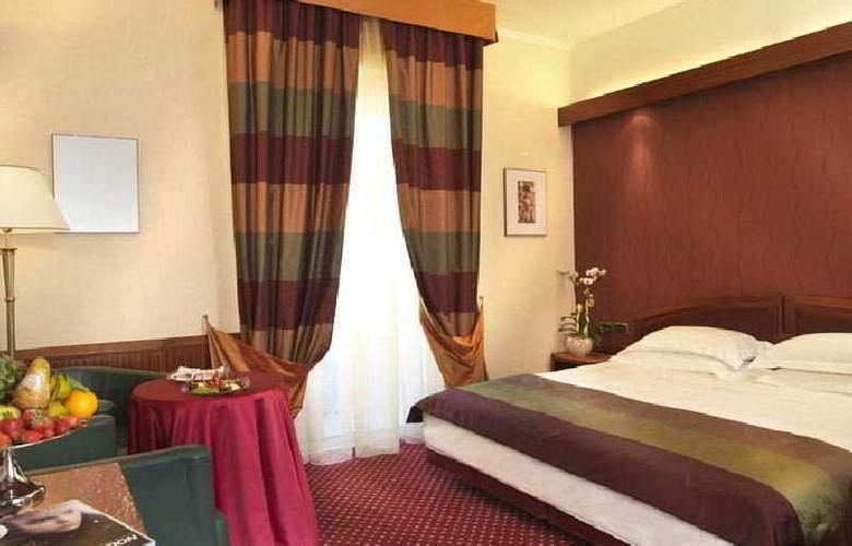 Polo Rimini - Room - 5