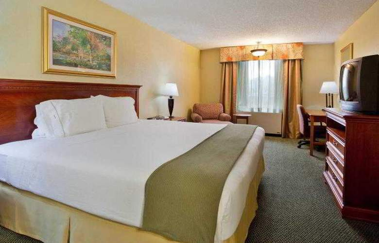 Holiday Inn Express Atlanta Airport - Hotel - 12