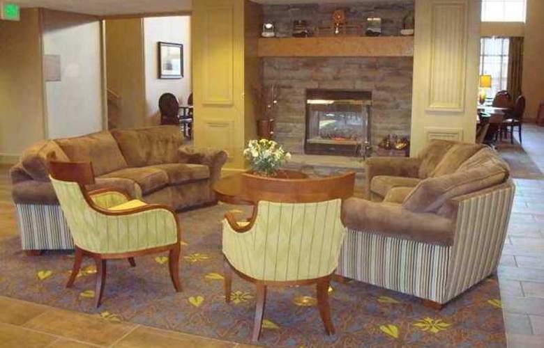 Homewood Suites by Hilton¿ Colorado Springs-North - Hotel - 0