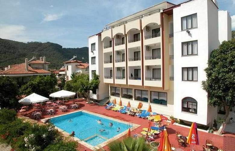 Juniper - Hotel - 0