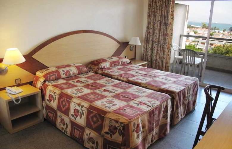 Complejo Hotelero Estival Park - Room - 8