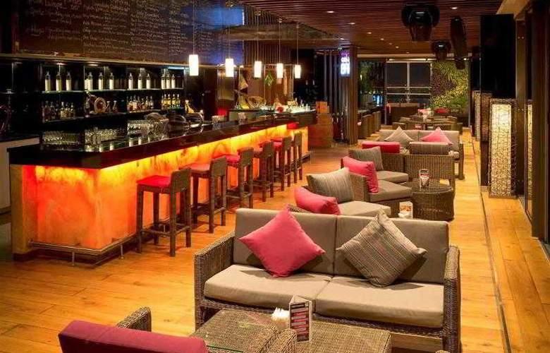Novotel Saigon Centre - Hotel - 19