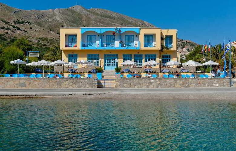 Pedi Beach - Hotel - 0
