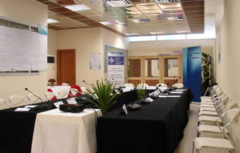 AS Hotel - Conference - 11