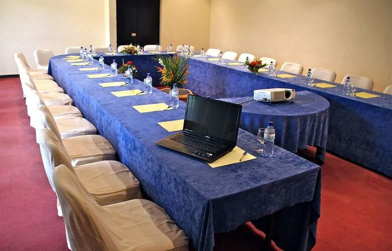 Sopatel Le Silmande - Conference - 5