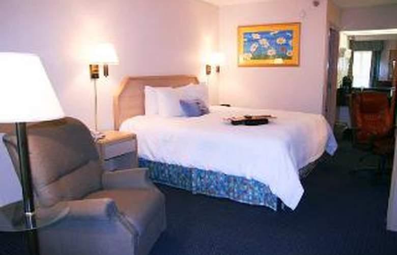 Hampton Inn Ft. Walton-Mary Esther - Room - 5