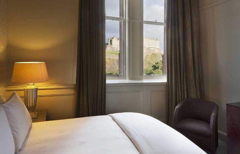 Waldorf Astoria Edinburgh - The Caledonian - Room - 5