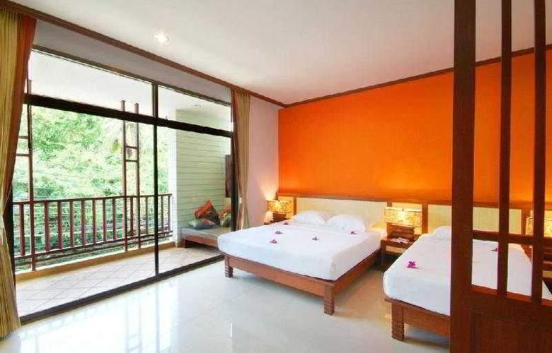 Timber House Ao Nang - Room - 7