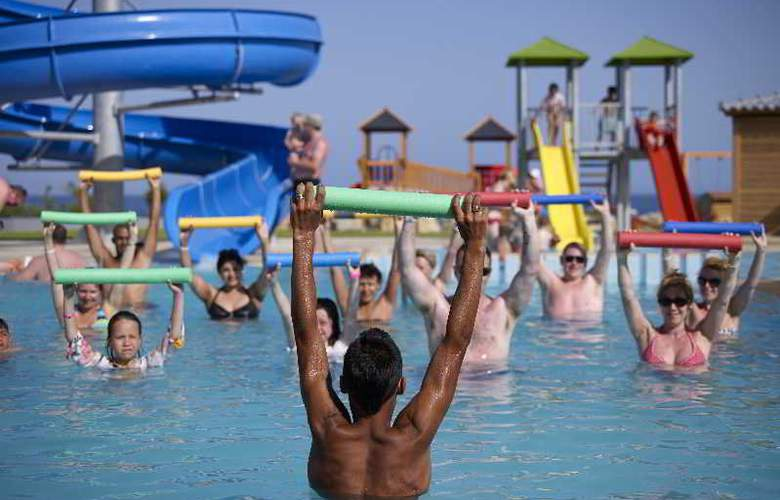 Mitsis Faliraki Beach - Sport - 7