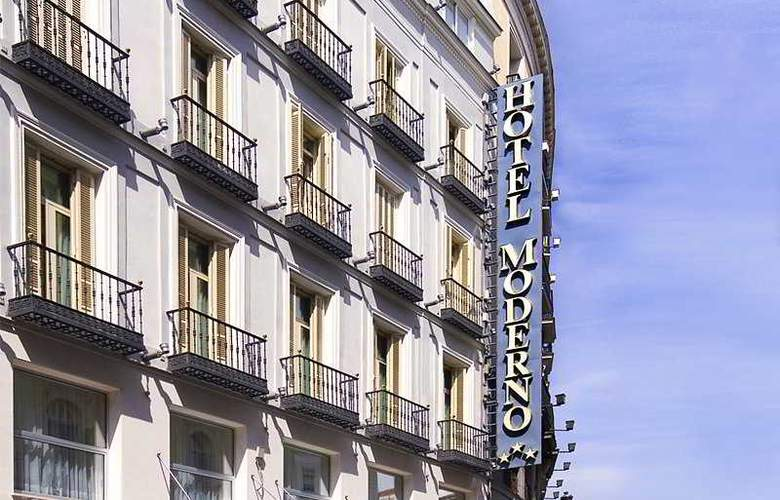 Minotel Moderno - Puerta del Sol - General - 1