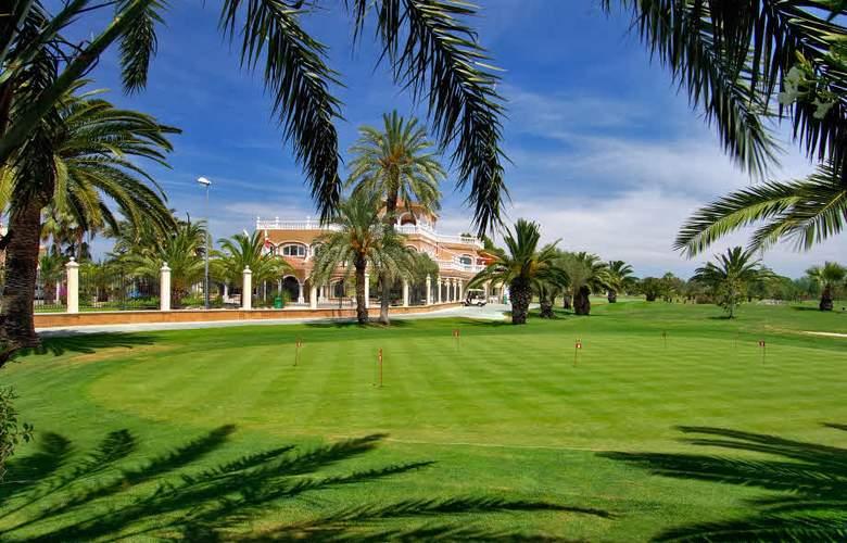 Oliva Nova Beach & Golf Resort - Sport - 19