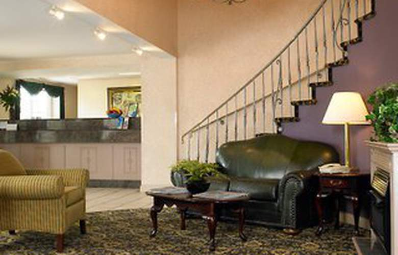Holiday Inn Express Hotel & Suites Harrisburg - General - 1
