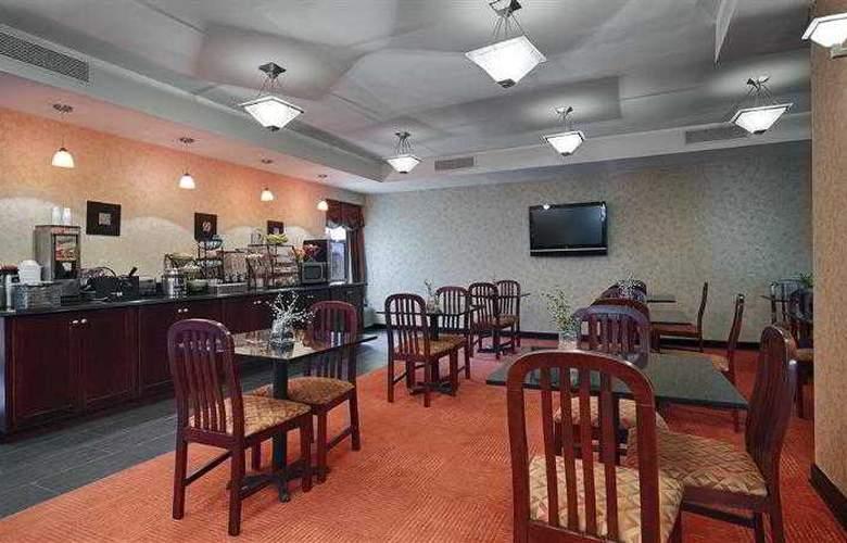 Best Western Charlotte Matthews - Hotel - 33