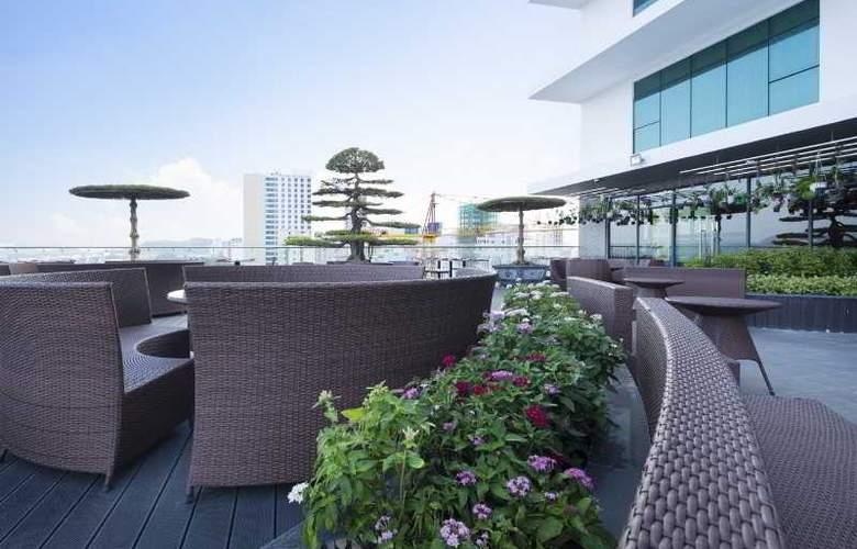 Muong Thanh Nha Trang Centre Hotel - Restaurant - 91