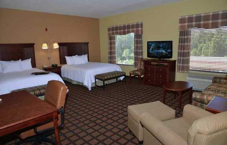 Hampton Inn and Suites Lake City - Hotel - 6