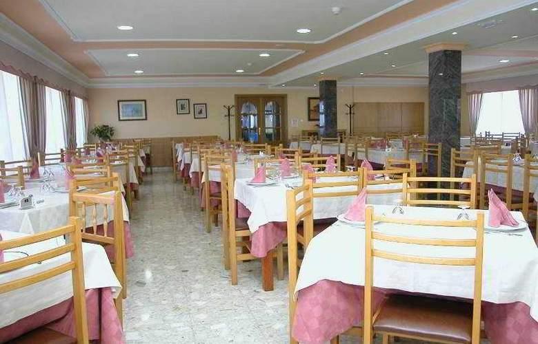 La Lanzada - Restaurant - 4