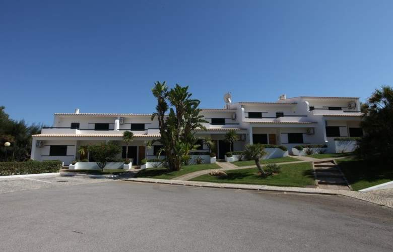 Parque Monte Verde - Hotel - 0