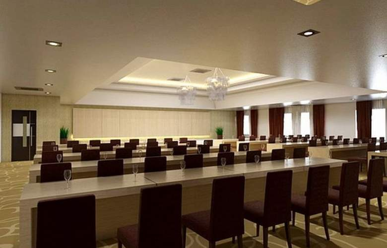 Karibia Boutique Hotel - Conference - 1