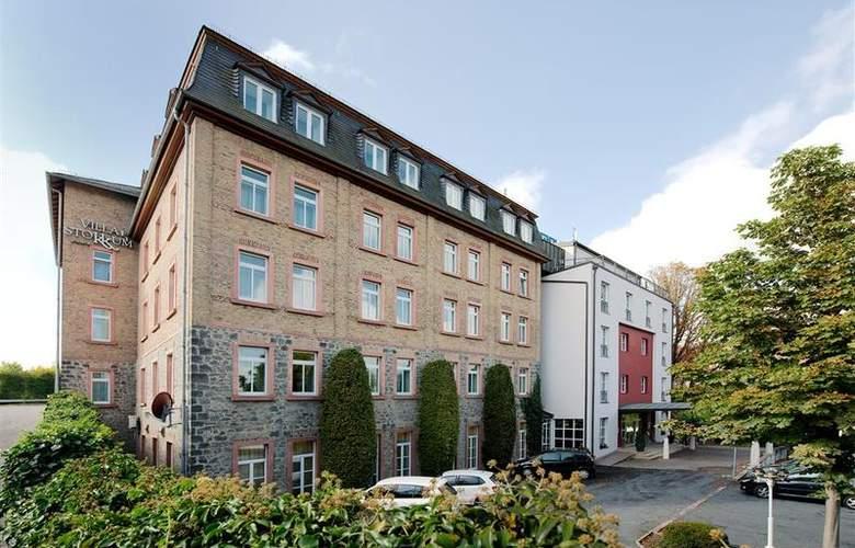 Best Western Premier Hotel Villa Stokkum - Hotel - 38