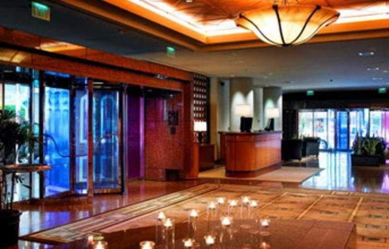 Le Meridien San Francisco - Hotel - 0