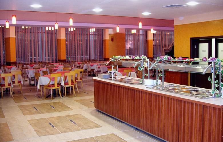 Kuban Resort & Aqua Park - Restaurant - 4